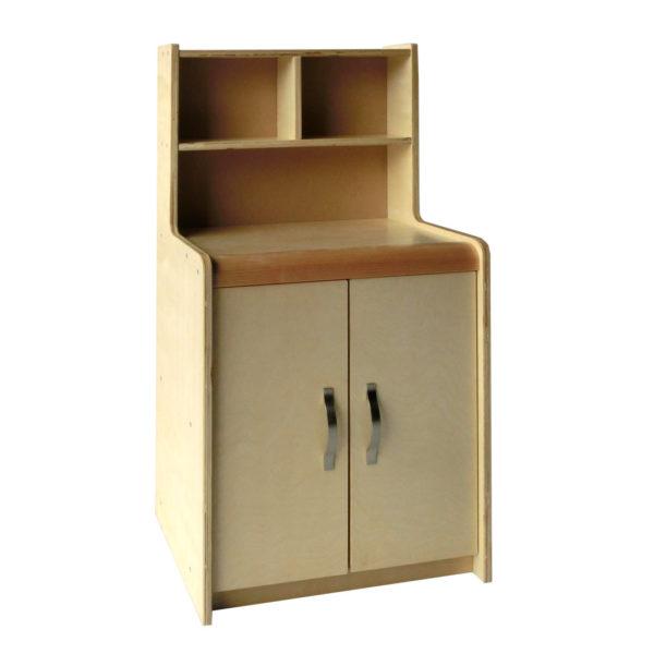 Play Kitchen Cupboard