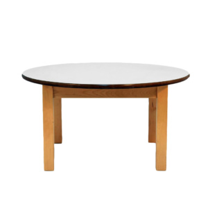 Birch Round Table 51cm