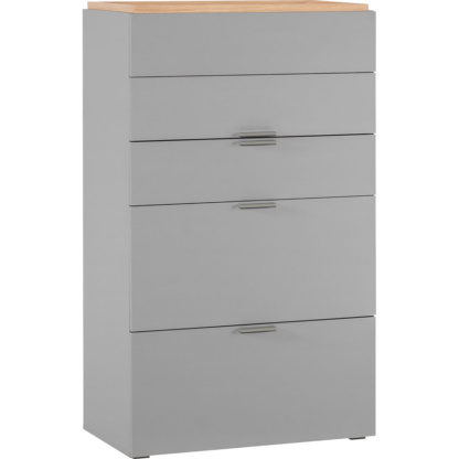 Vox 4You Chest of Drawers - Grey
