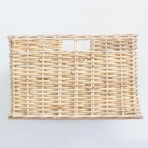 Kika Wicker Basket