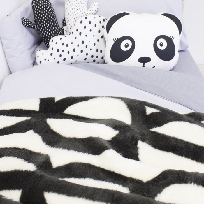 Prepare for Winter With These Beautiful Kids Blankets - Rebel Blanket