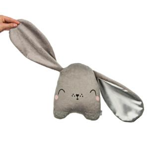 Snugster Bunny - Grey