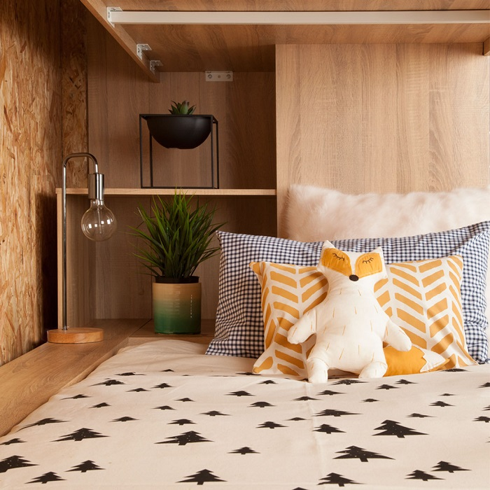 Teen Bedding Trends We Adore - Skandi