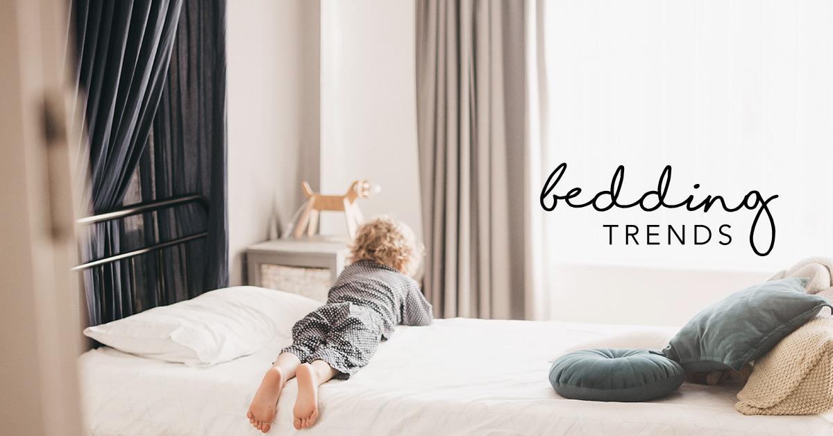 Kids Bedding Trends Blogpost