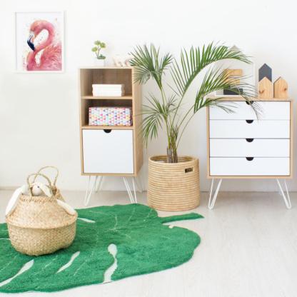 Kika Cabinet & Dresser