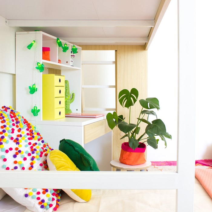 We're Loving The Bjorn Bunk Bed - Space Saving