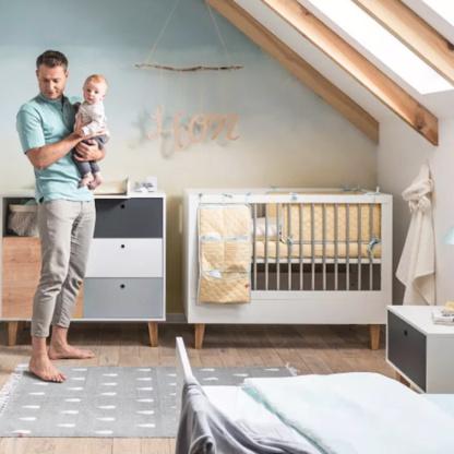 Vox Concept Nursery