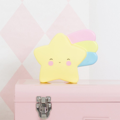 A Little Lovely Company Shooting Star Moneybox