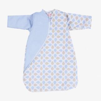PurFlo SleepSac Baby Leaves - 9-18 Months