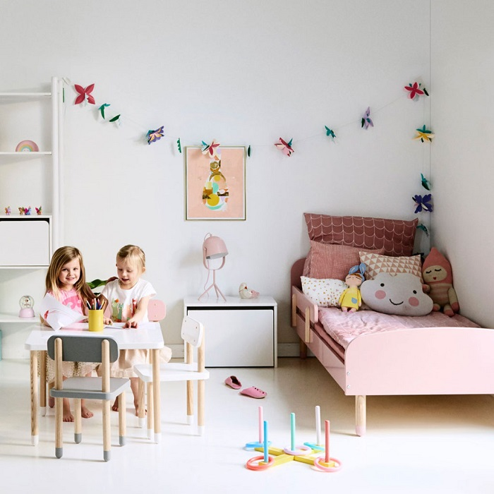 How to Get Your Little One Organised - Incentives