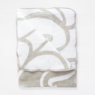 Bunni Waves Baby Blanket