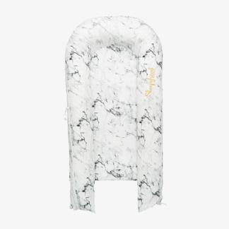 Carrara Marble Grand Pod
