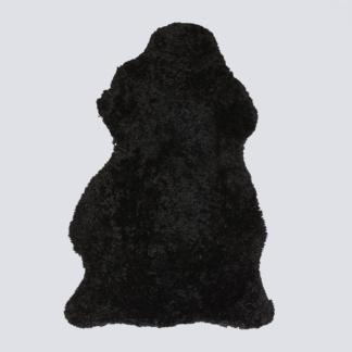 Bunni Sheepskin - Black