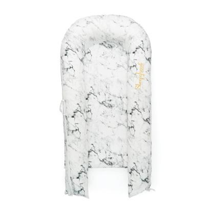 Sleepyhead Carrara Marble Grand Pod