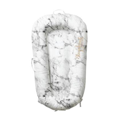 Sleepyhead Carrara Marble Deluxe Pod
