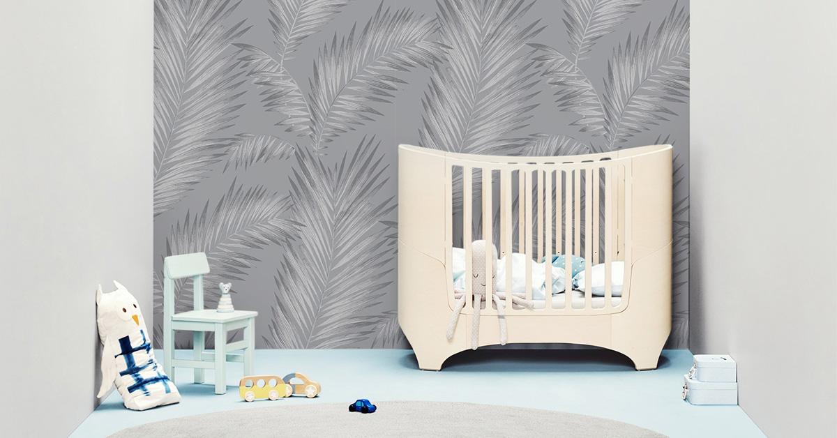 Stupendous Wallpaper For Kids Rooms Nurseries Clever Little Monkey Download Free Architecture Designs Grimeyleaguecom