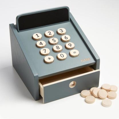 Flexa Cash Register