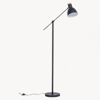 Vox Lige Floor Lamp - Black