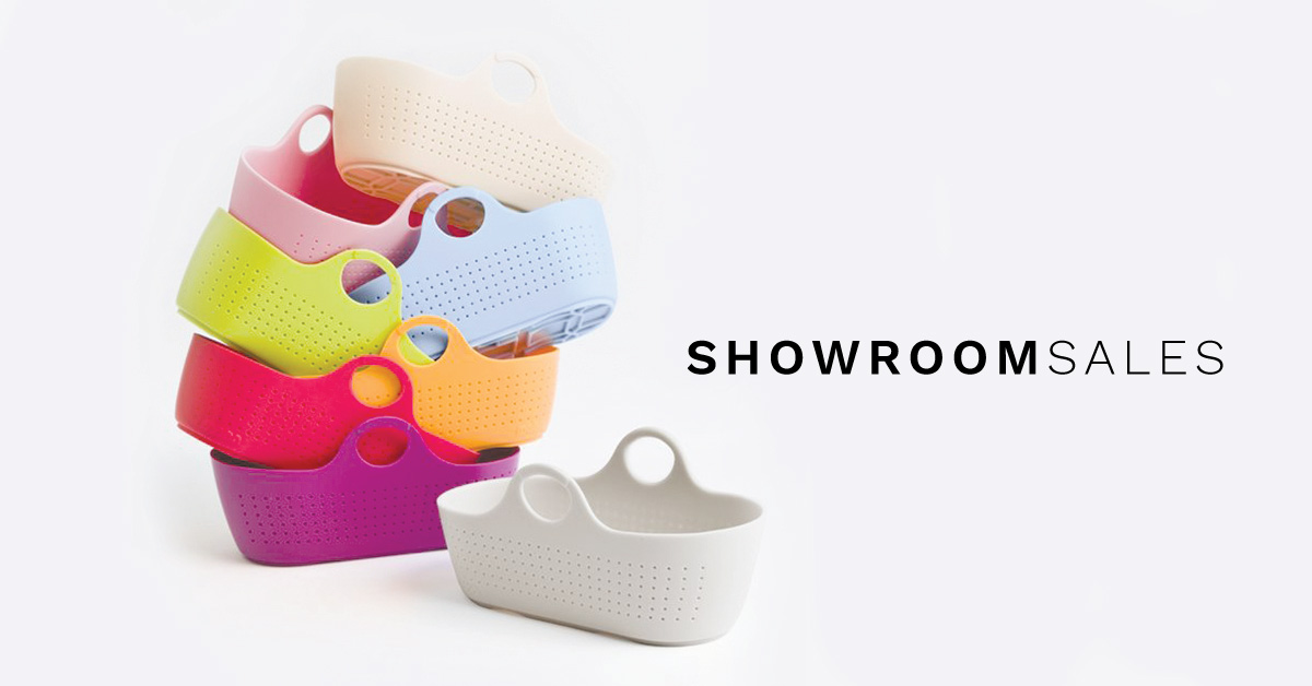 Showroom Sales