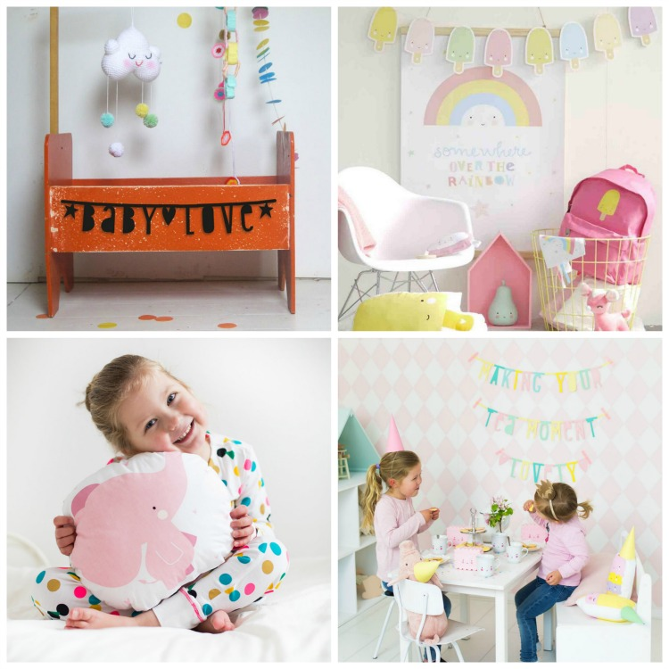 New at Clever Little Monkey - A Lovely Little Company - Decor