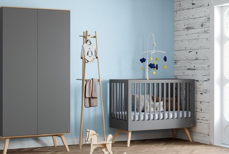 The VOX Nature Baby Nursery Collection - Simple Design