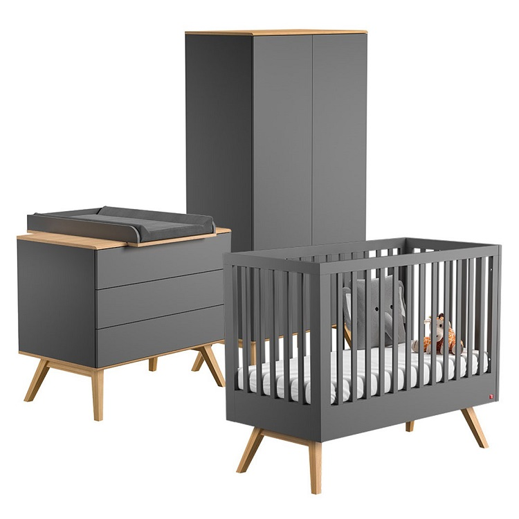 The VOX Nature Baby Nursery Collection