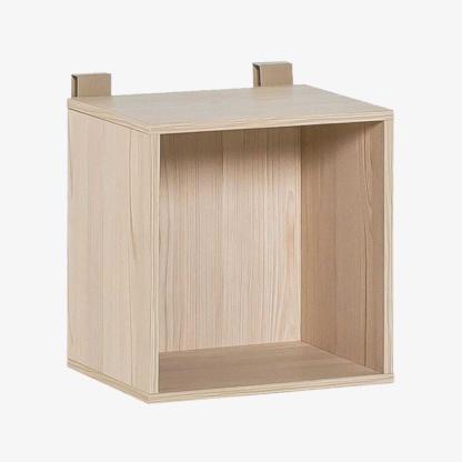 Vox Stige Cubic Shelf - Pine