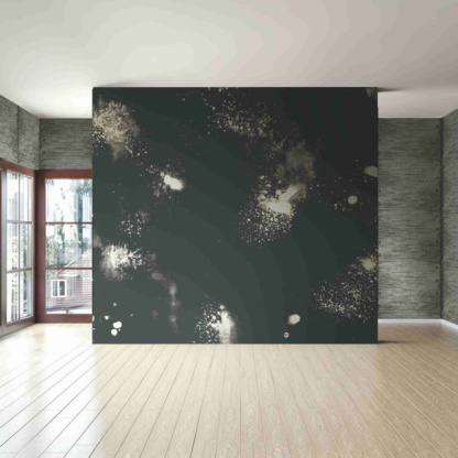 Sasi Space Oddity Solaris Wallpaper
