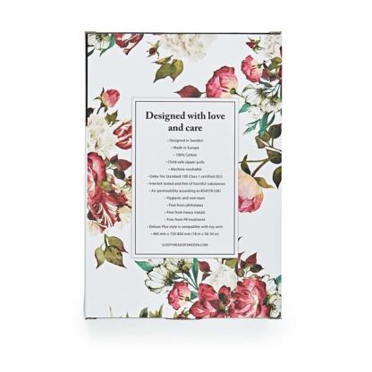 La Vie En Rose Deluxe Pod Cover