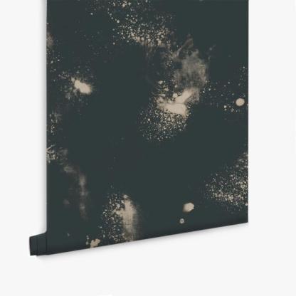Space Oddity Solaris Wallpaper