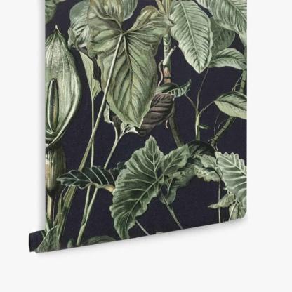 Tropical Seduction Wallpaper