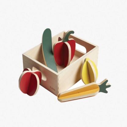 Flexa Vegetables