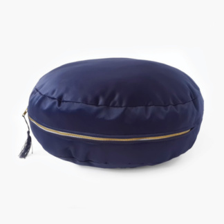 Floor Cushion - Midnight Blue