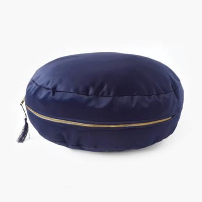 Floor Cushion - Midnight Blue
