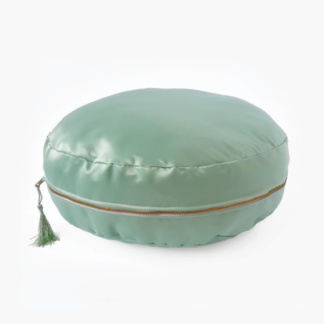 Floor Cushion - Seafoam