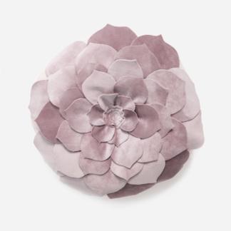 Bunni Velvet Desert Rose - Vintage Pink