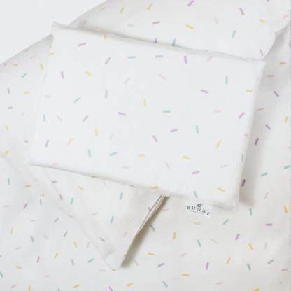 Bunni Sprinkles Cot Set