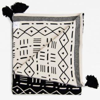 Bunni Aztec Blanket