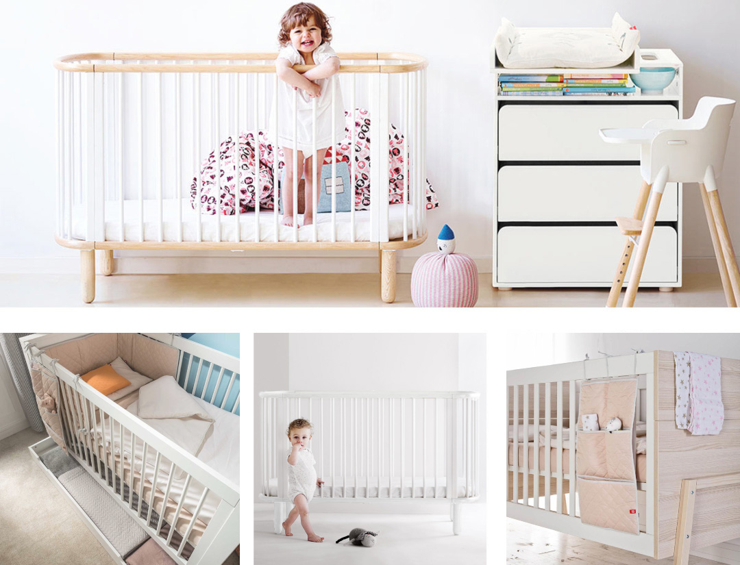 Baby Cots The Best Convertible Baby Cots In 2019