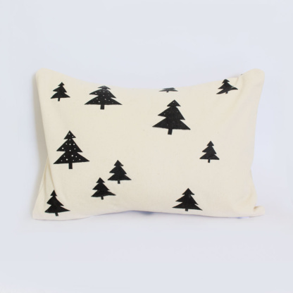 Bunni Natural Ivory Skandi Junior Pillow