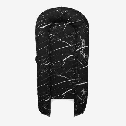Black Marble Grand Pod