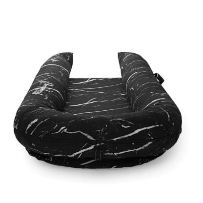 Sleepyhead Black Marble Grand Pod