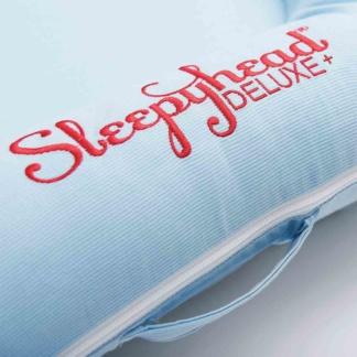 Sleepyhead Celestial Blue Deluxe Pod Cover