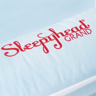 Sleepyhead Celestial Blue Grand Pod