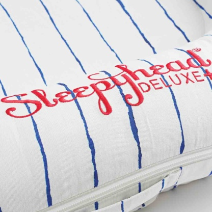 Sleepyhead Marinière Deluxe Pod Cover