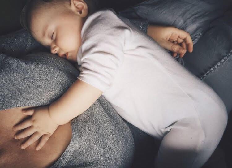 Co-Sleeping, Mo' Sleeping