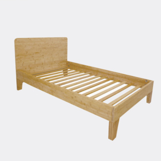 Bambu Single Bed