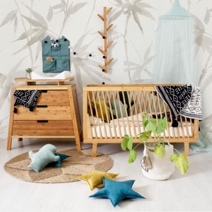 Bambu Nursery