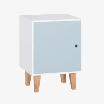 Concept Pedestal - Sky Blue