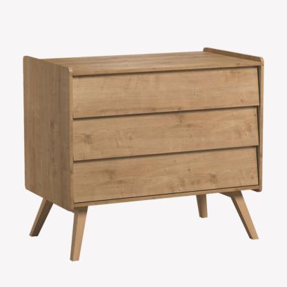 Vintage Compactum without Changer - Oak